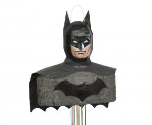 Piniata w kształcie Batmana