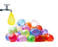 Balony wodne