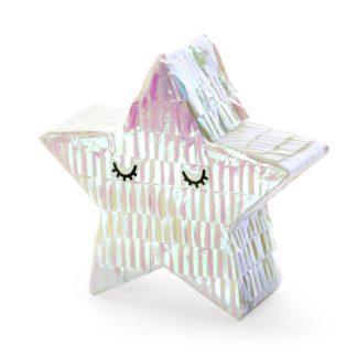 Piniata w kształcie gwiazdki