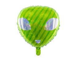 Balon foliowy w kształcie UFO